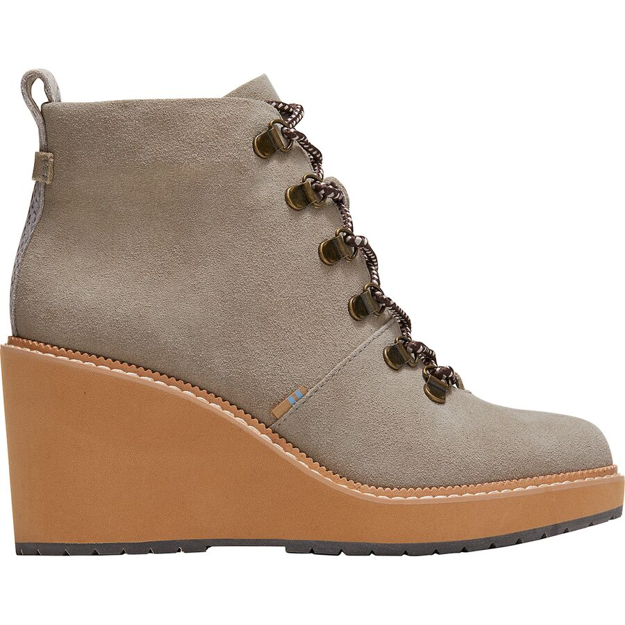 Toms Melrose Boot - Womens