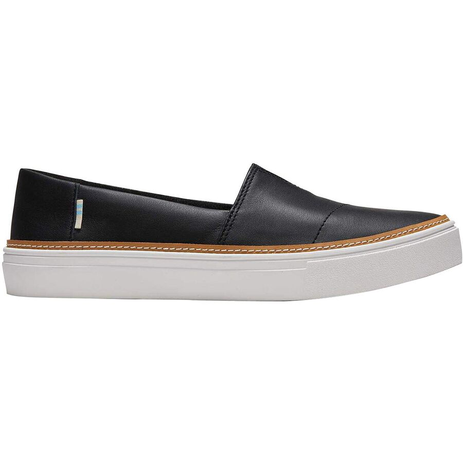 Toms Parker Slip-On Shoe - Womens