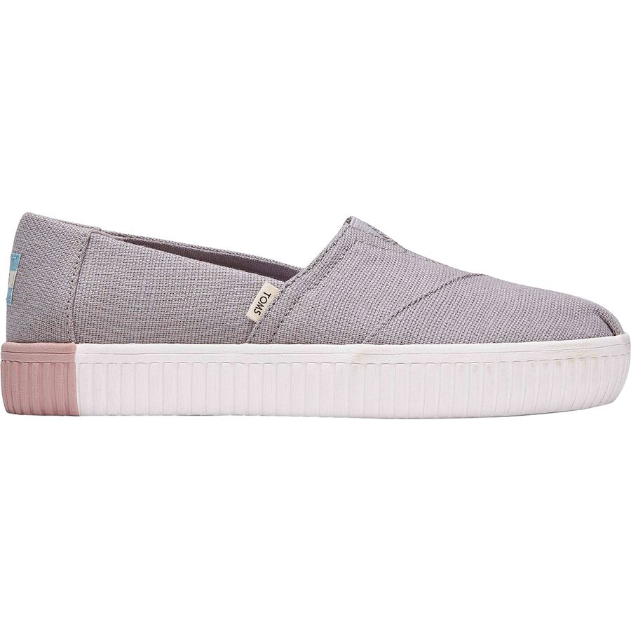 Toms Alpragata Indio Slip-On Shoe - Womens