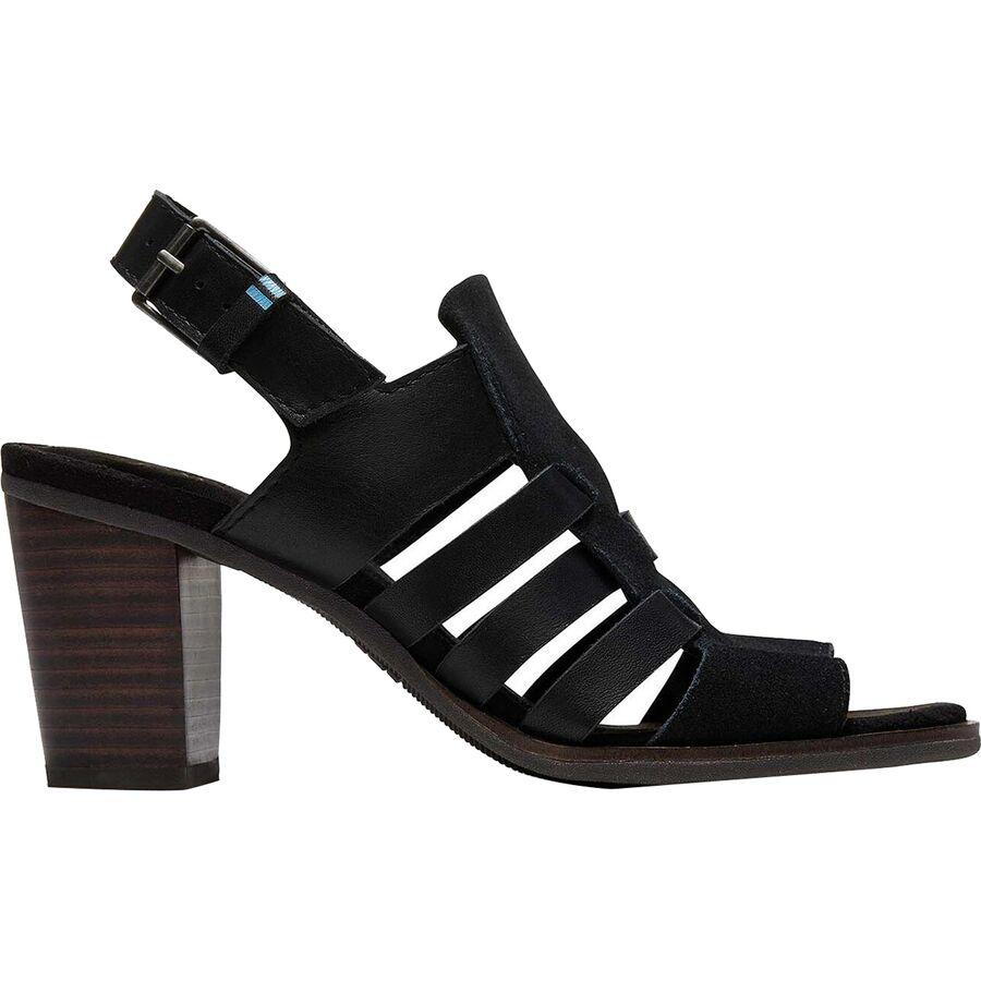 Toms Majorca Woven Sandal - Womens