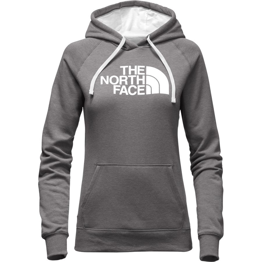The North Face Half Dome Pullover Hoodie - Women's | Backcountry.com