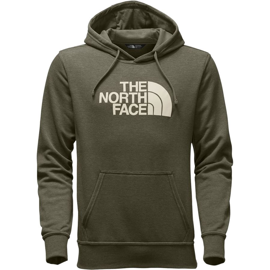 The North Face Half Dome Pullover Hoodie - Mens