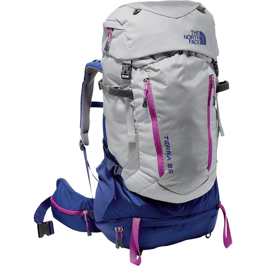 The North Face Terra 55l Backpack Women S Backcountry Com