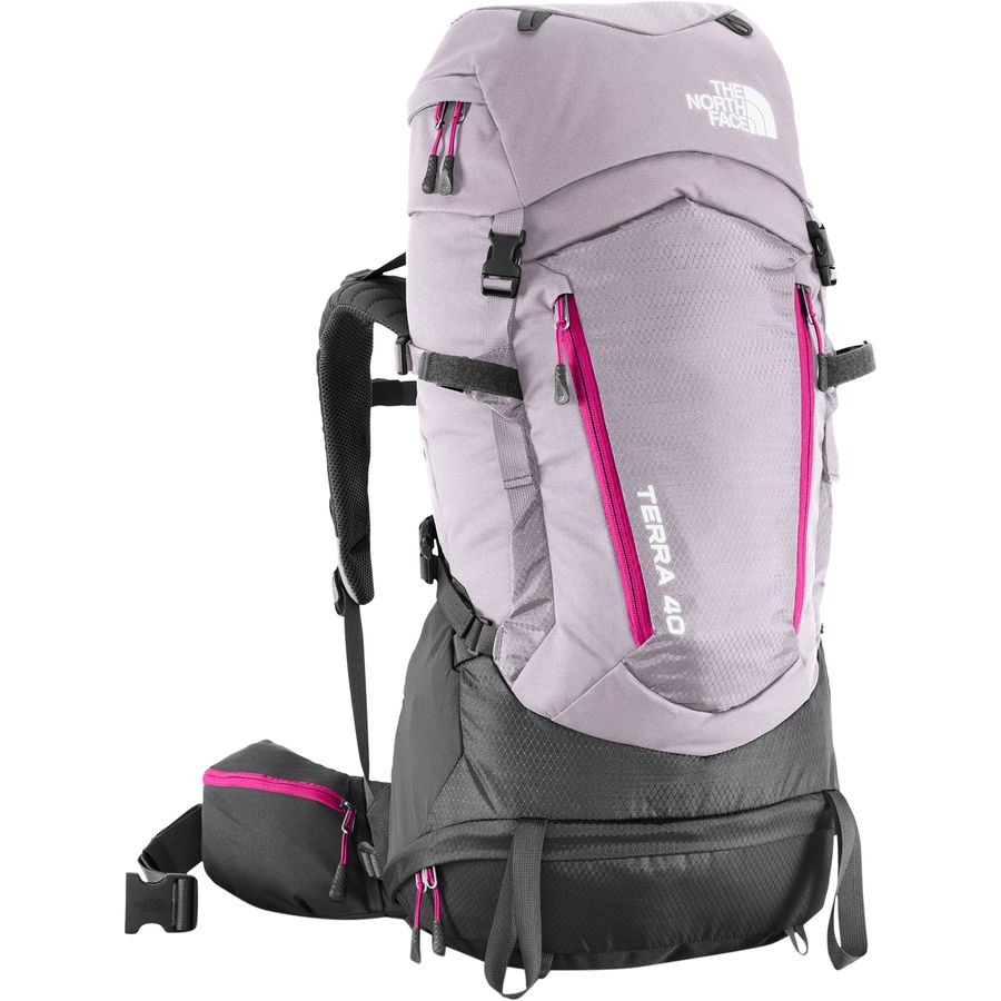 The North Face Terra 40L Backpack - Womens