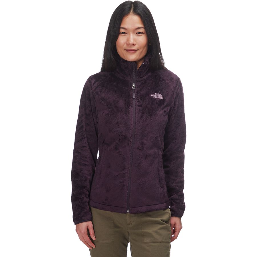 9cff97476f61 The North Face Osito 2 Fleece Jacket - Women s
