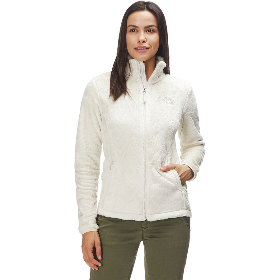 The North Face Osito 2 Fleece Jacket - Women's | Backcountry.com