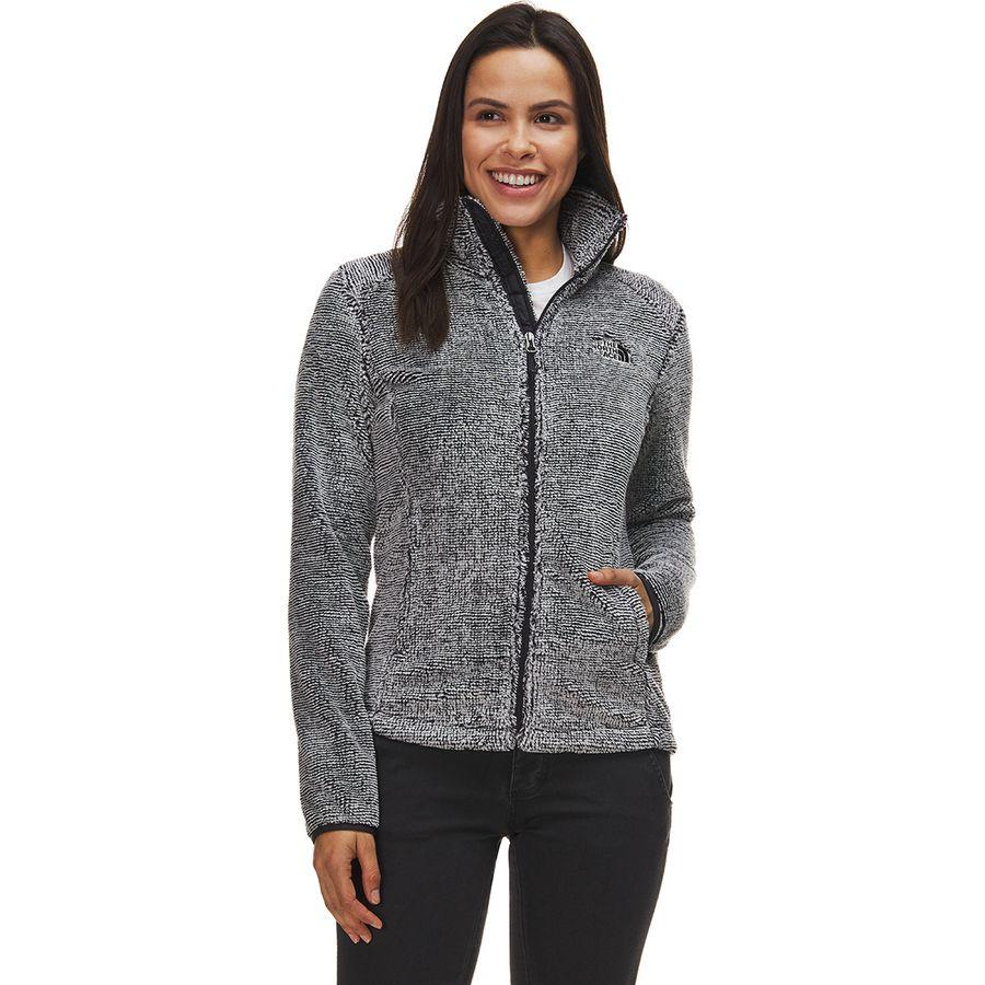 8a316e3eb The North Face Osito 2 Fleece Jacket - Women's