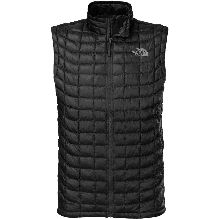 the north face thermoball insulated vest men 39 s. Black Bedroom Furniture Sets. Home Design Ideas