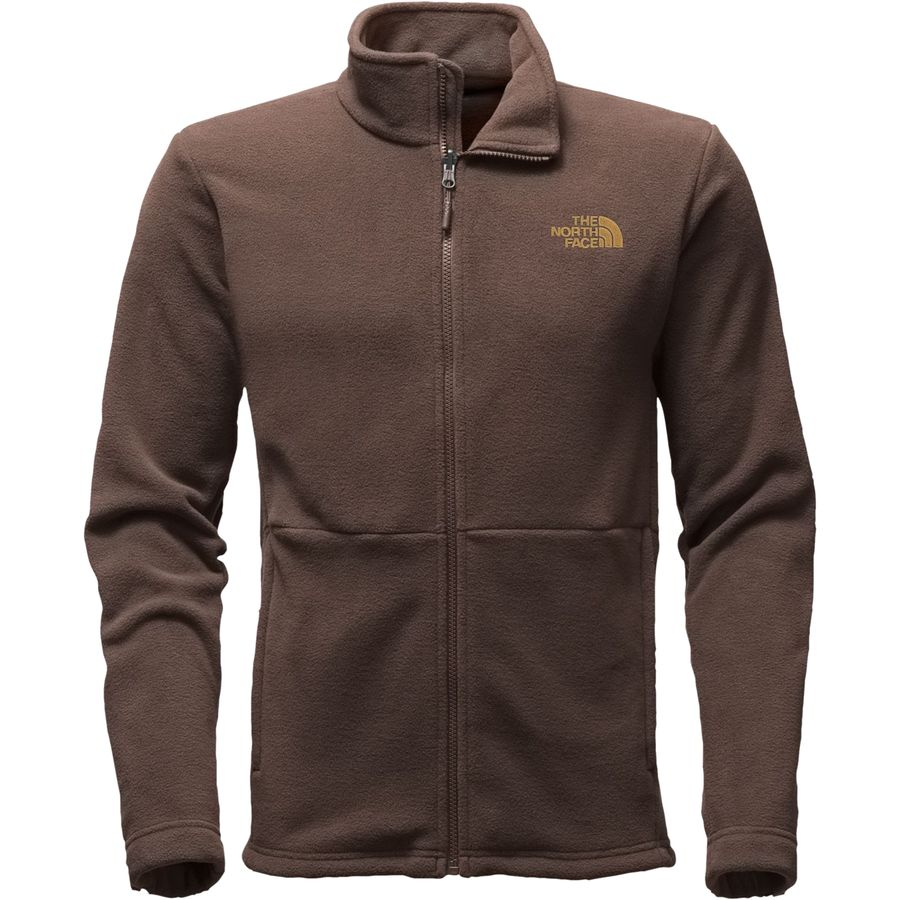 The North Face Khumbu II Fleece Jacket - Mens