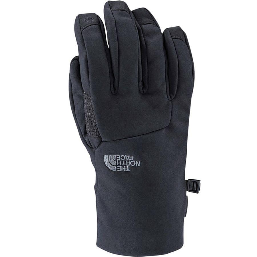 Mens etip gloves - The North Face Apex Etip Glove Men S Tnf Black