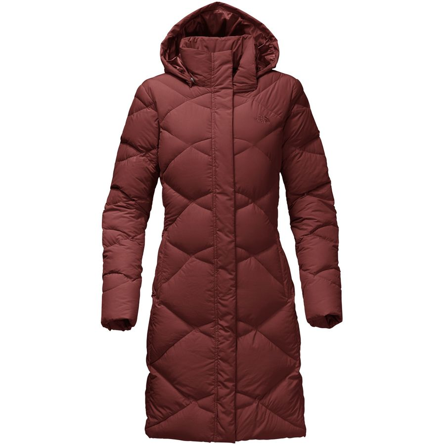 The North Face Miss Metro Down Parka - Womens