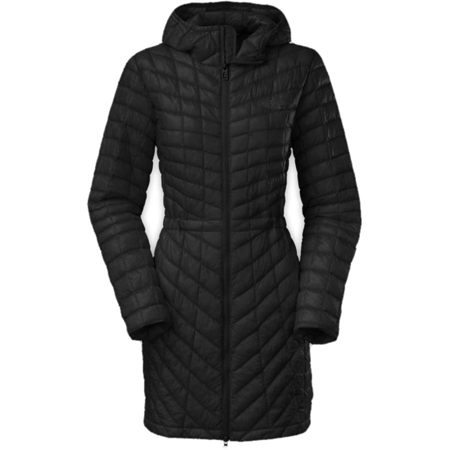 The North Face ThermoBall Insulated Parka - Womens