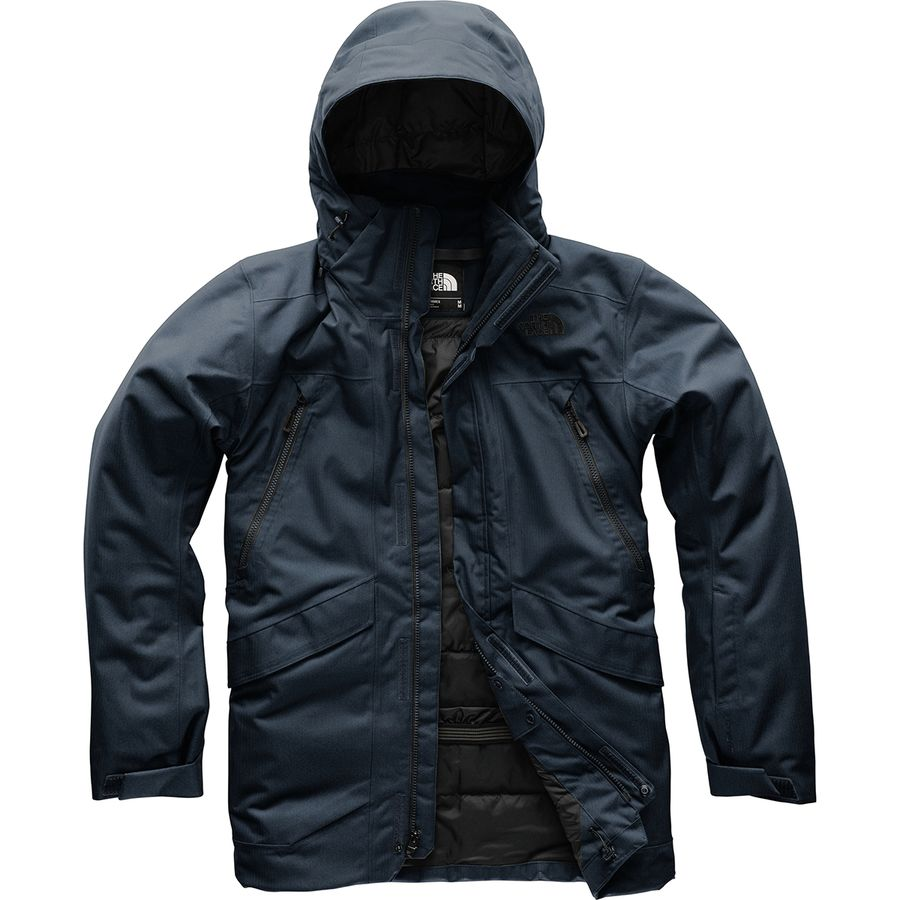 3480813e9 The North Face Gatekeeper Jacket - Men's