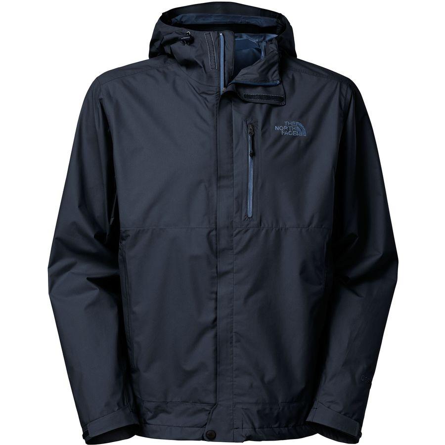 Mens North Face Rain Jacket
