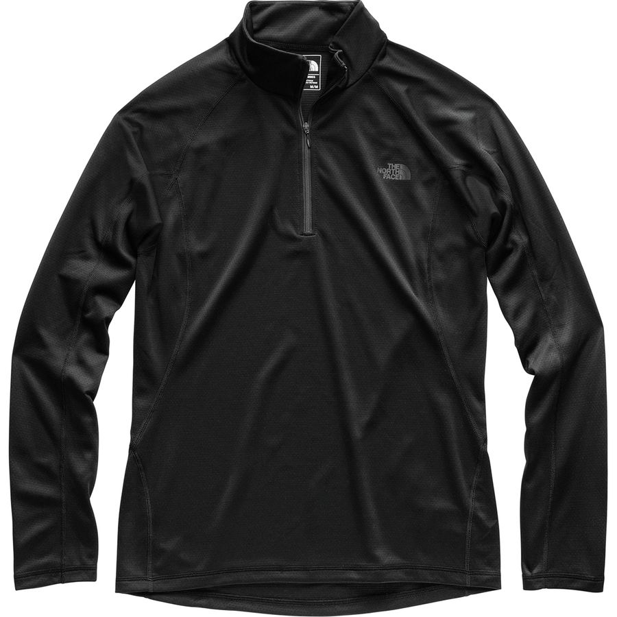 3cedf4b7f The North Face Warm Zip-Neck Top - Men's