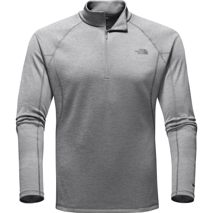 12f91a6cb The North Face Warm Zip-Neck Top - Men's