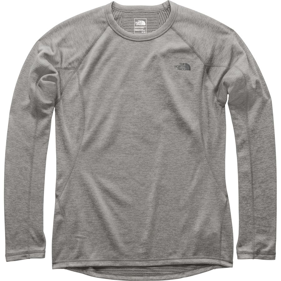 59fd93be5 The North Face Warm Crew Neck Top - Men's