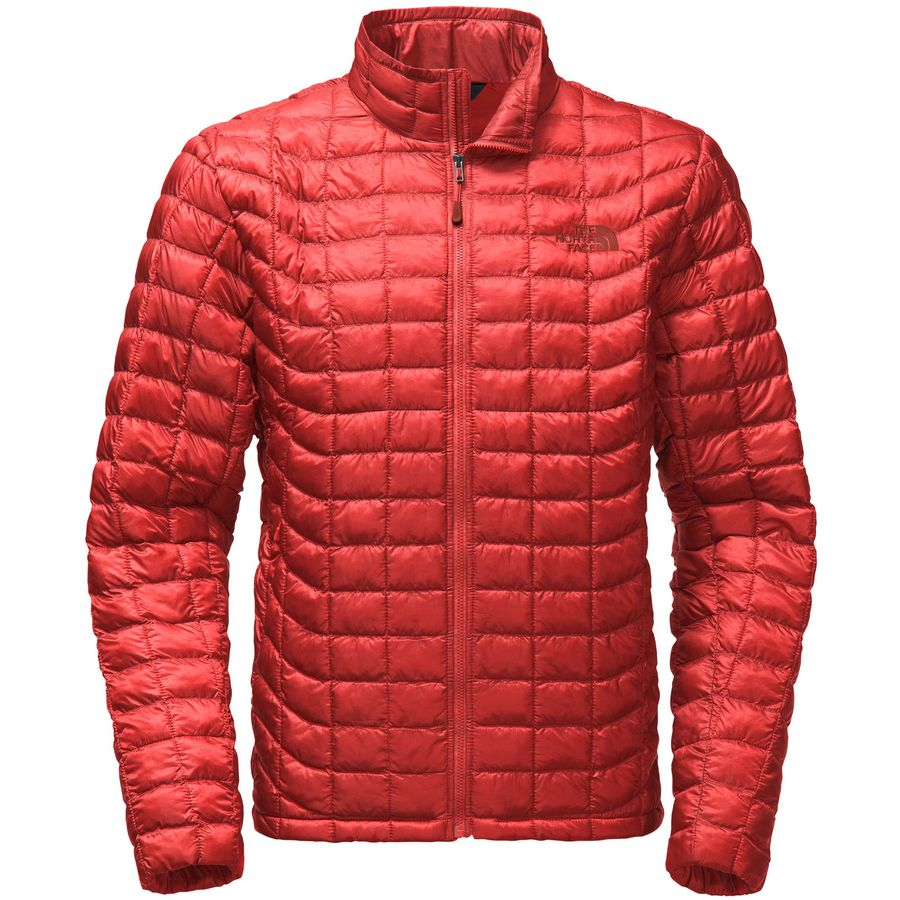 The North Face ThermoBall Full-Zip Insulated Jacket - Men's - Up ...