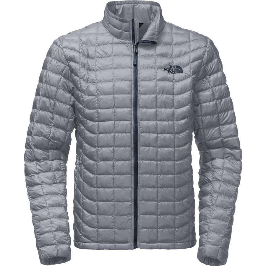 The North Face Thermoball Full Zip Insulated Jacket Men