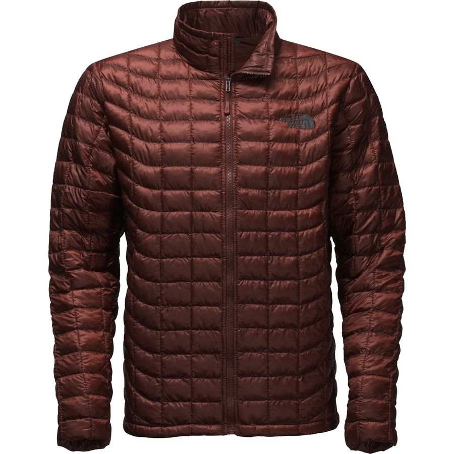The North Face ThermoBall Full-Zip Insulated Jacket - Mens