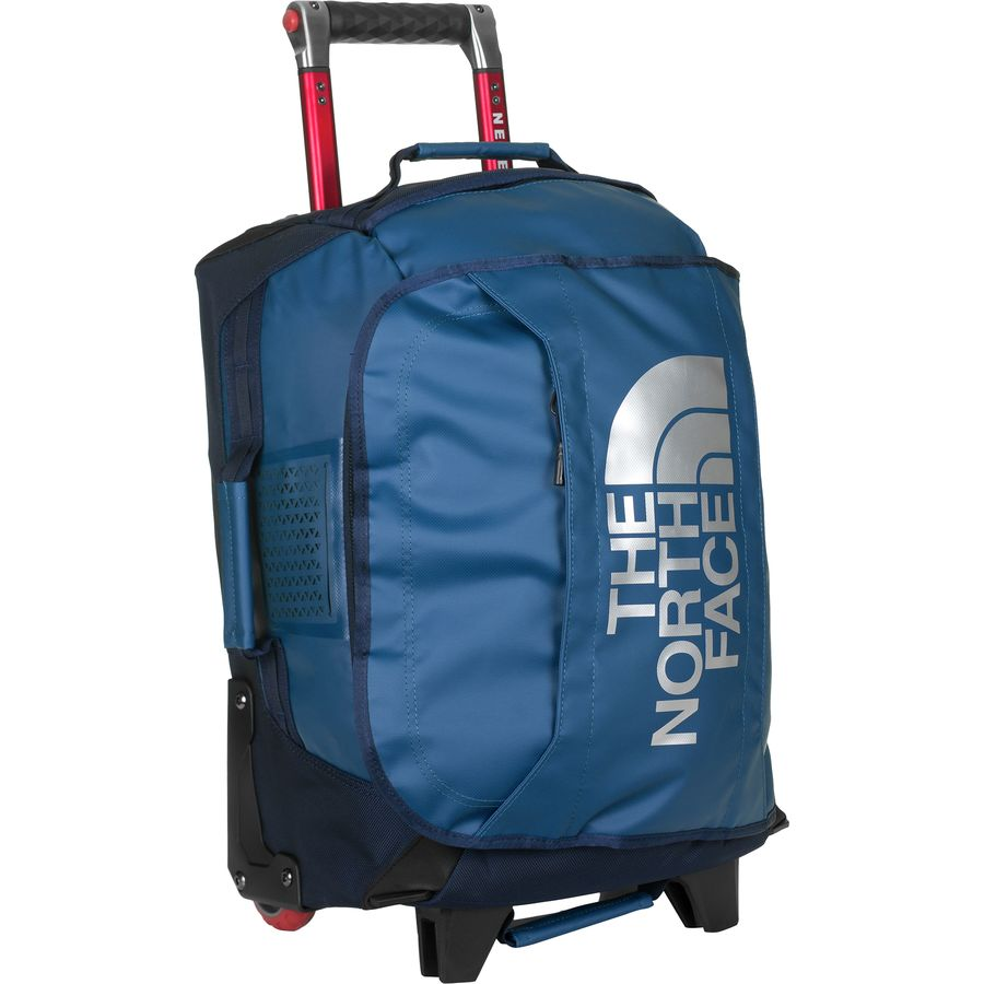 the north face rolling thunder 19in carry on bag. Black Bedroom Furniture Sets. Home Design Ideas
