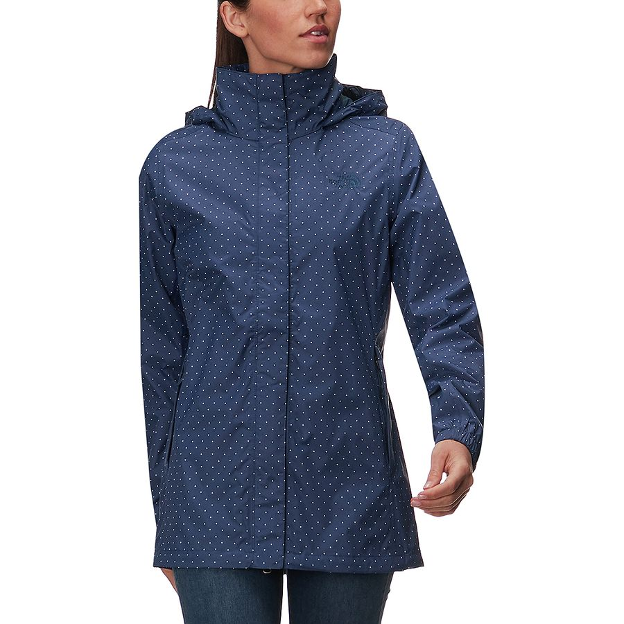 North Face Rain Jackets