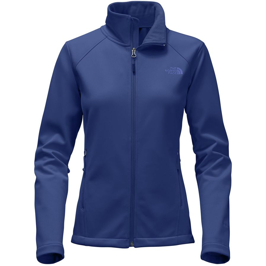 The North Face Canyonwall Fleece Jacket - Womens