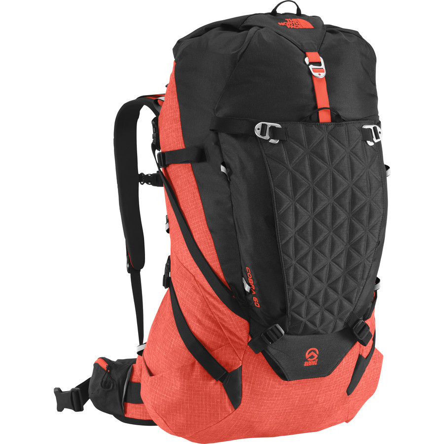 b8c7c1b7b The North Face Cobra 60L Backpack