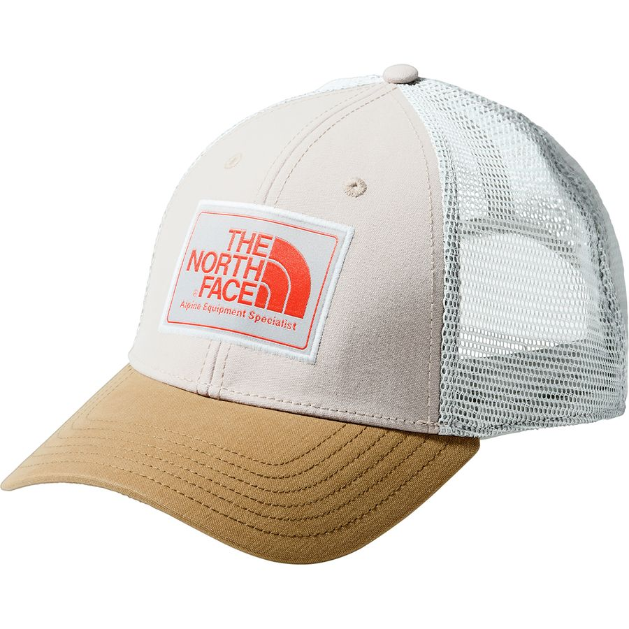 The North Face Mudder Trucker Hat - Men s  bfbe53d7f7fb
