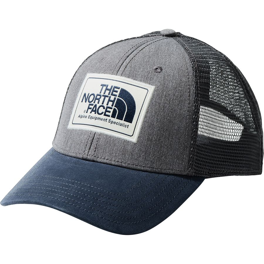 794da462 The North Face Mudder Trucker Hat - Men's | Backcountry.com