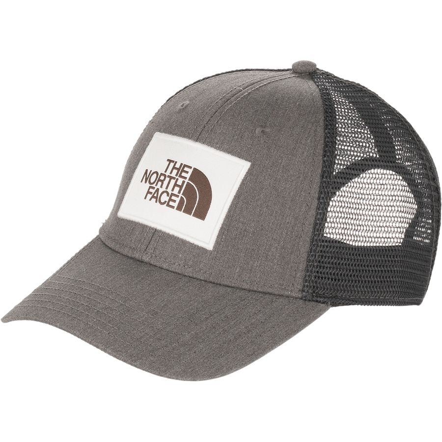 9e5366c8b3a93 The North Face Mudder Trucker Hat - Men's | Backcountry.com