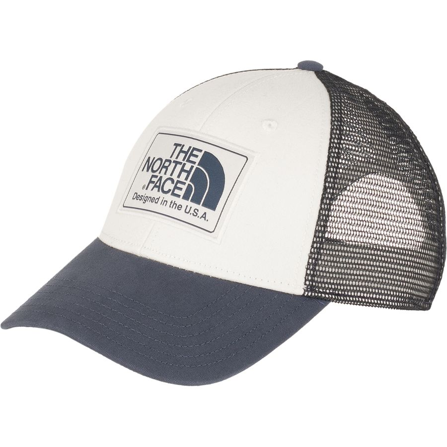 cd4e5c8f The North Face Mudder Trucker Hat - Men's | Backcountry.com