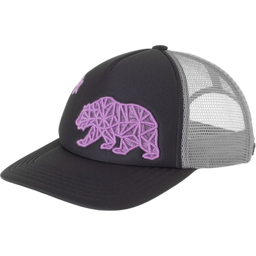The North Face Not Your Boyfriends Trucker Hat - Womens