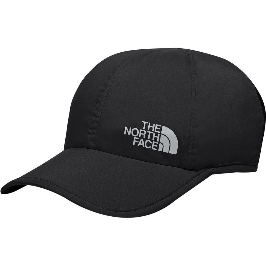 491f5825468 The North Face - Breakaway Hat - Tnf Black