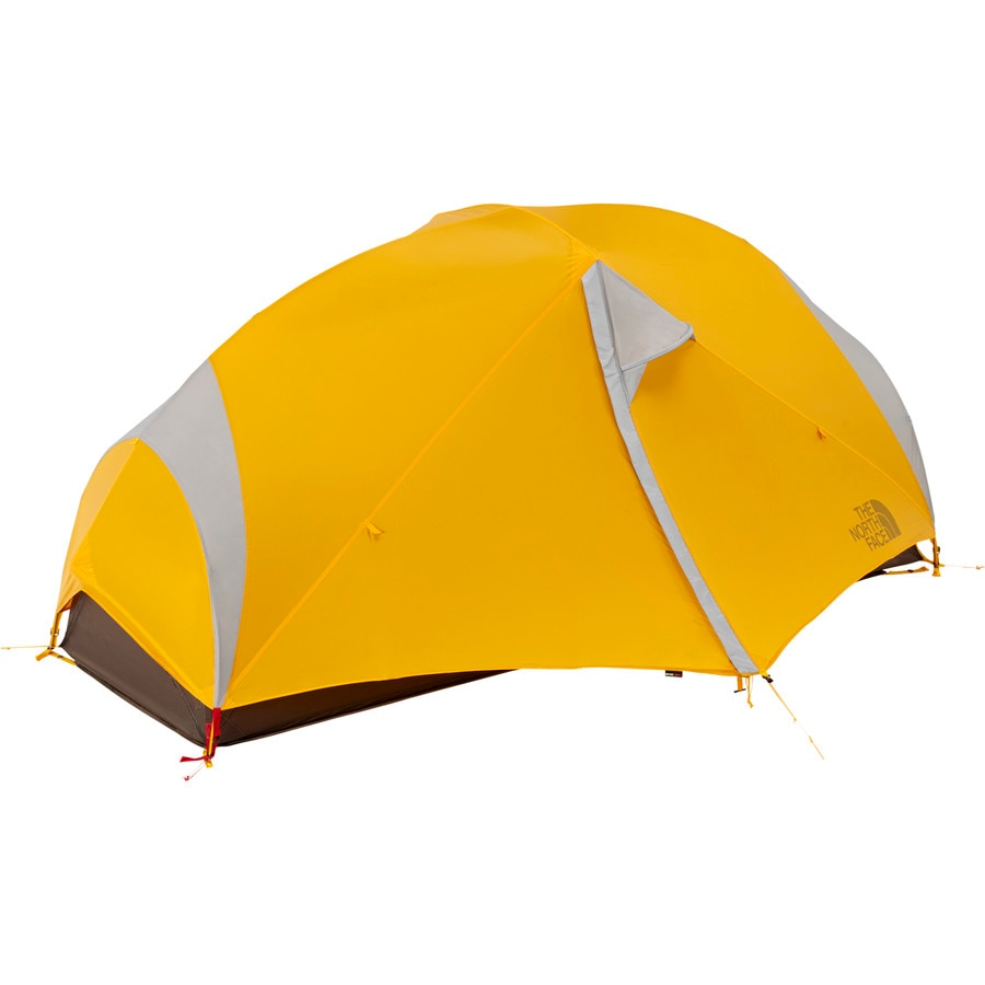 the north face triarch 1 tent 1person 3season summit