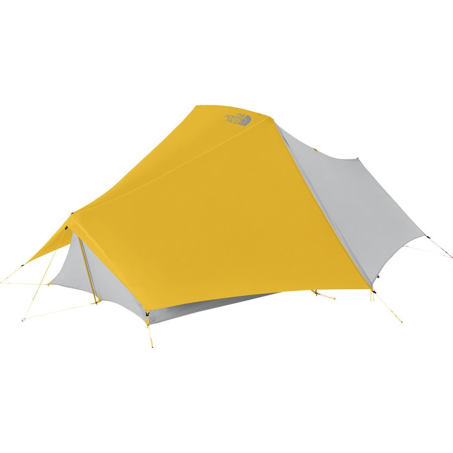The North Face - O2 Tent - 2-Person 3-Season - Canary Yellow  sc 1 st  Backcountry.com & The North Face O2 Tent - 2-Person 3-Season | Backcountry.com