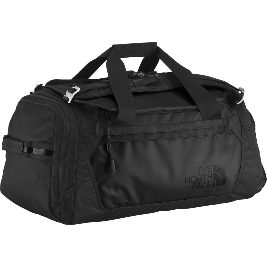 the north face landfall expandable 61 65l duffel. Black Bedroom Furniture Sets. Home Design Ideas
