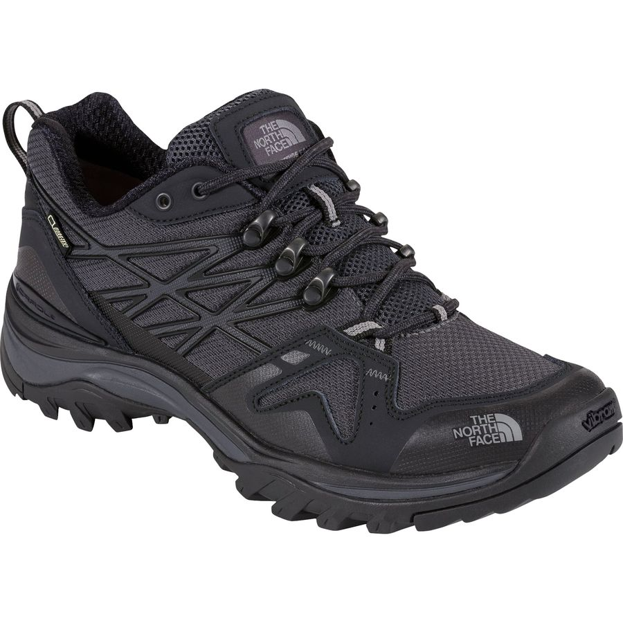 The North Face Men S Hedgehog Fastpack Gtx Hiking Shoes Black