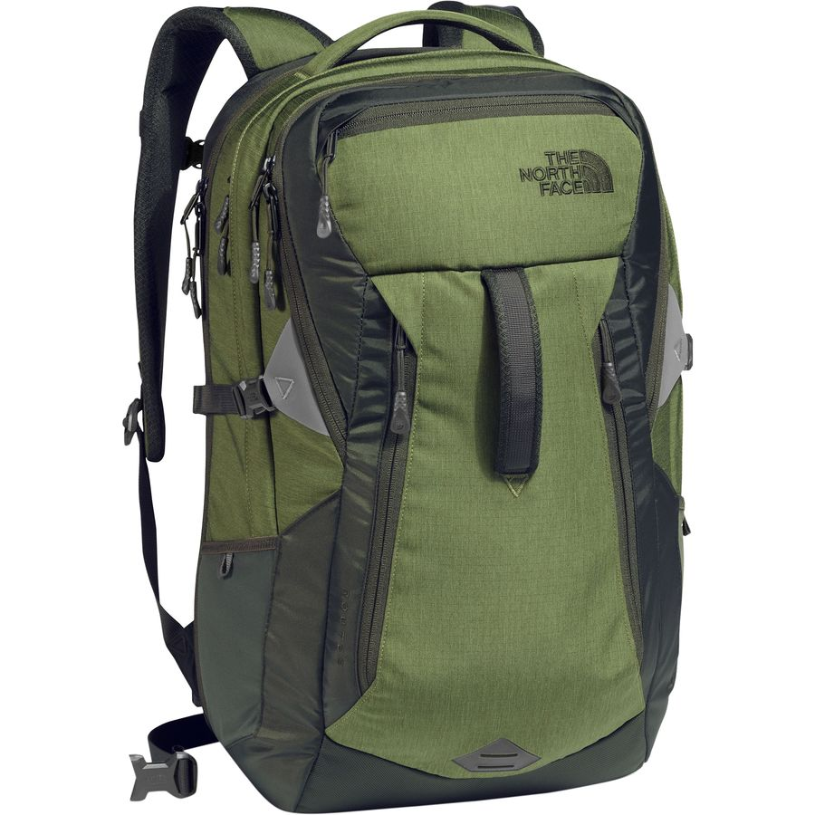 Router Backpack: The North Face Router 35L Backpack
