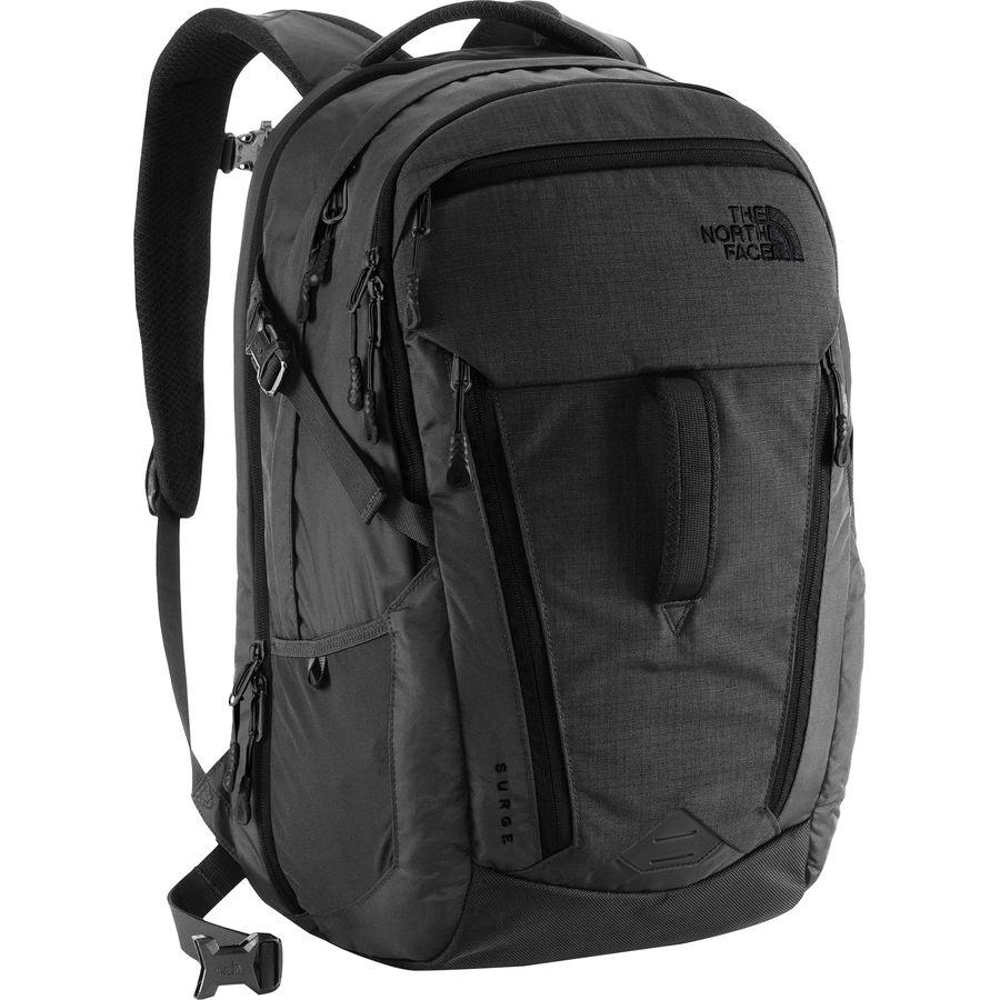 The North Face Surge Backpack Men - macys.com 53730165f061