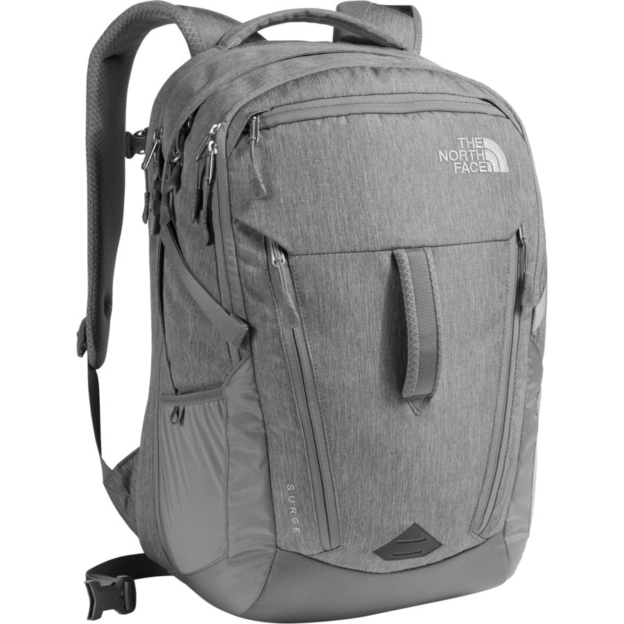 The North Face Surge 33L Backpack | Backcountry.com