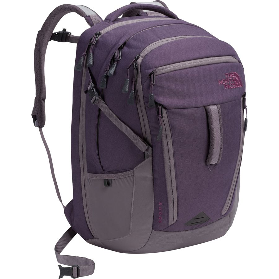 The North Face Surge 31L Backpack - Womens