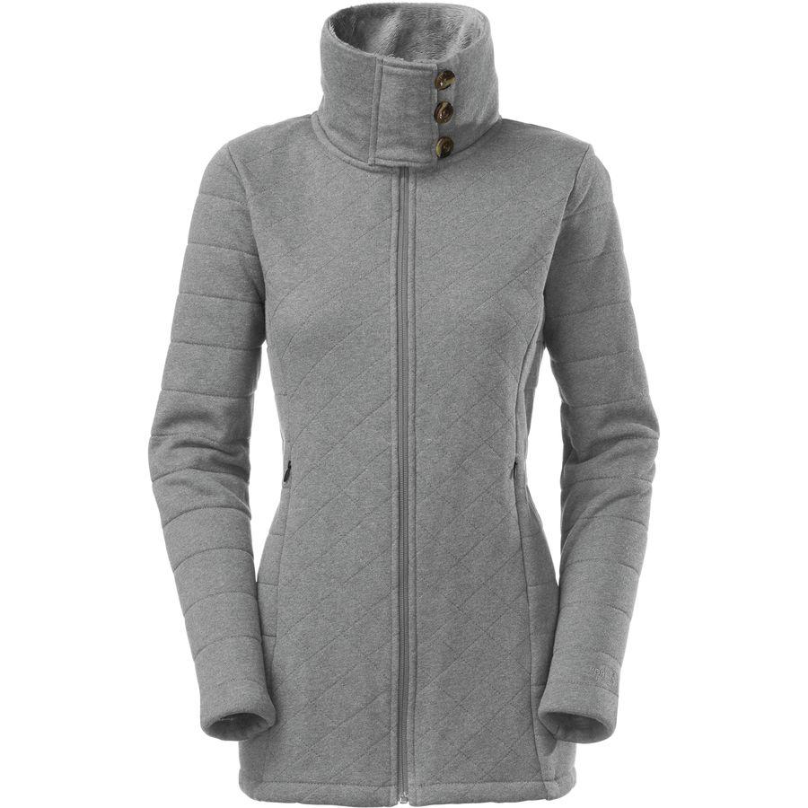 The North Face Caroluna Fleece Jacket - Women's