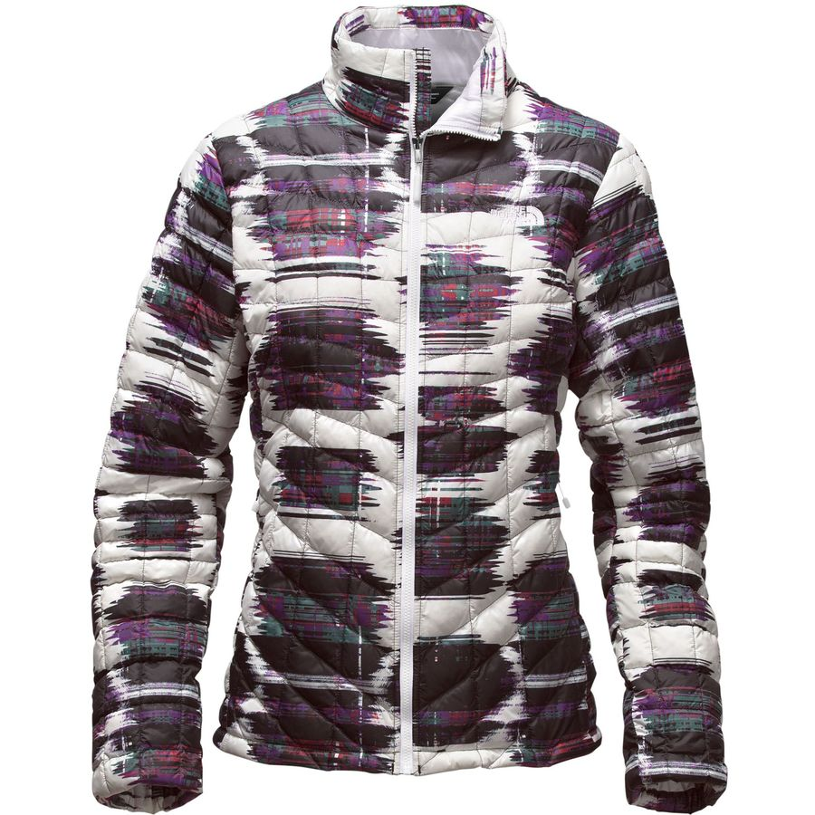 The North Face Thermoball Insulated Jacket - Womens