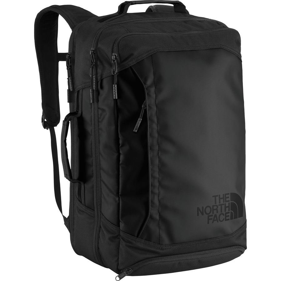 The North Face Refractor 28L Duffel Backpack | Backcountry.com