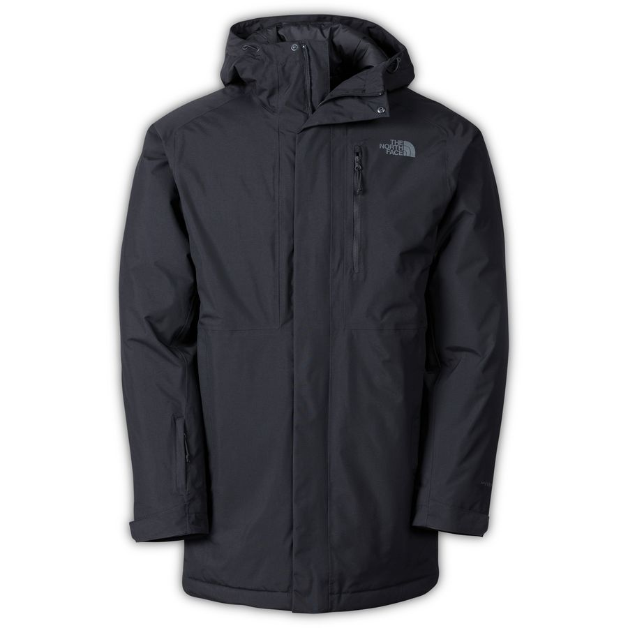 The North Face Mount Elbert Parka Men S Backcountry Com