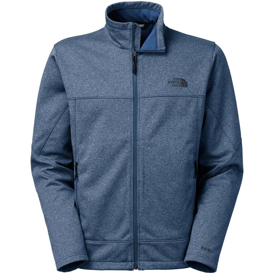 The North Face Canyonwall Full-Zip Fleece Jacket - Mens
