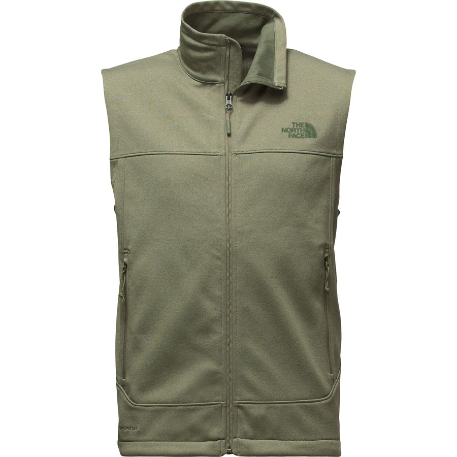 The North Face Canyonwall Fleece Vest - Men's ...