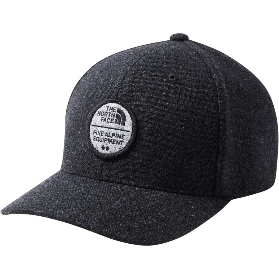 The North Face Team TNF Ball Cap  586f7f43530