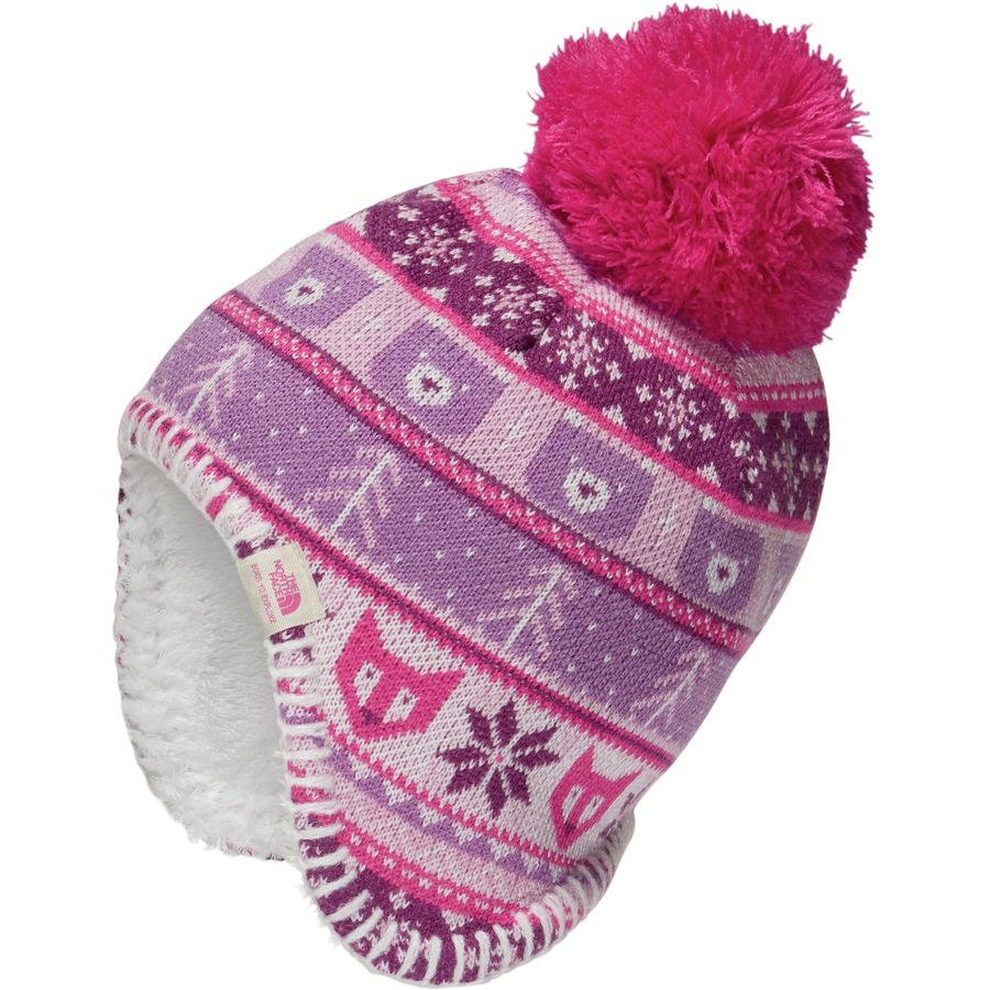 The North Face Baby Faroe Beanie Toddlers Backcountry Com